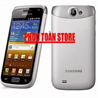 Rom tiếng Việt Samsung I8150 alt