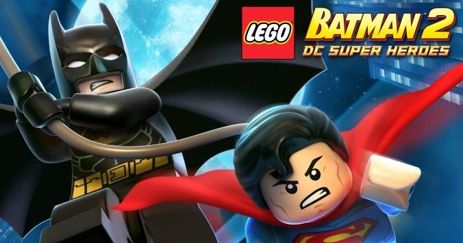 LEGO Batman: DC Super Heroes v1.04.2.790 APK - Apk Miki