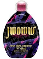 Australian Gold JWOWW's Fit Goal Extreme Dark Bronzer