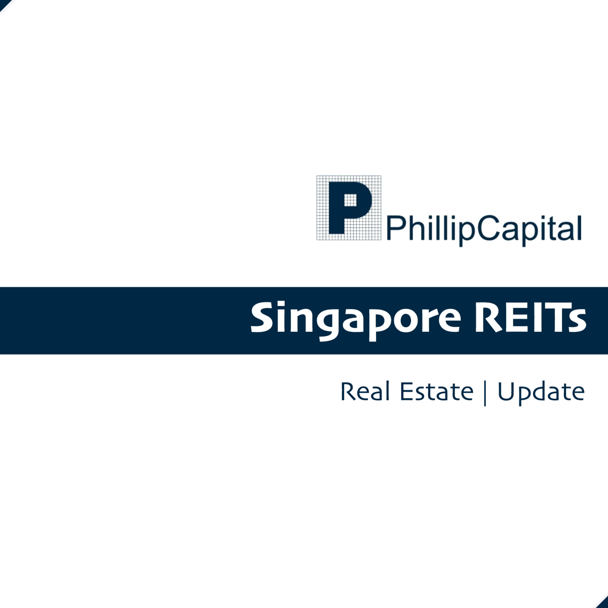 Singapore REITs - Phillip Securities 2018-03-26: First Rate Hike In 2018 And The Implications For S-REITs