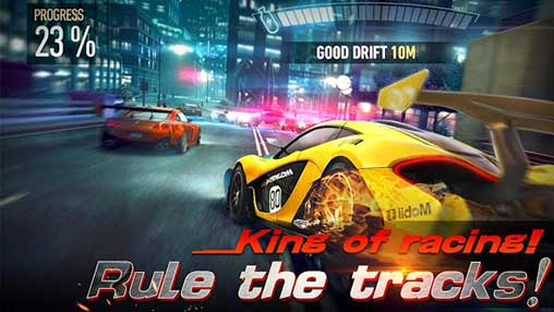 Download Driving Drift: Car Racing Game mod APK cho Android
