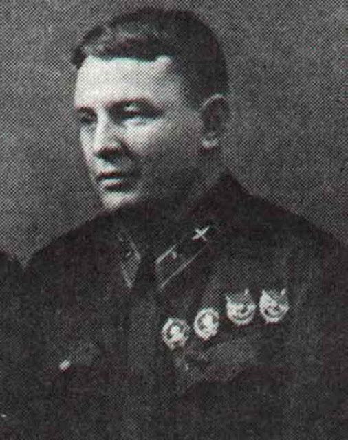 Lieutenant General Rychagov, executed on 28 October 1941 worldwartwo.filminspector.com