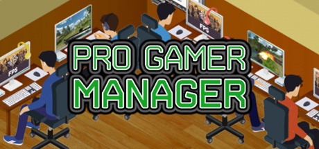 Pro Gamer Manager PC Full | MEGA