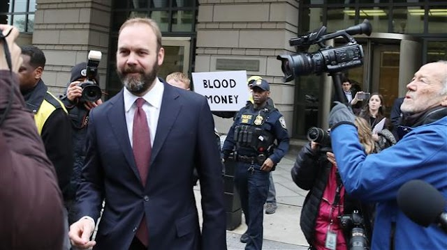 US President Donald Trump's former campaign aide Rick Gates pleads guilty amid Russia probe