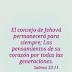 El consejo de Jehová permancerá para siempre