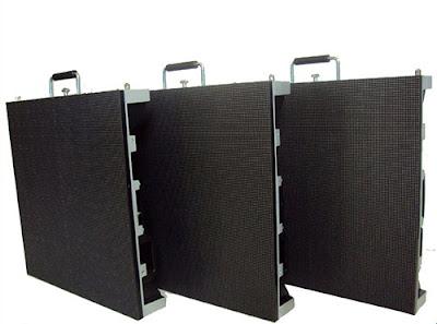 công ty cung cấp lắp đặt màn hình led tại phú yên