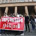 Протесты студентов против отмены отсрочки от армии набирают обороты в Армении