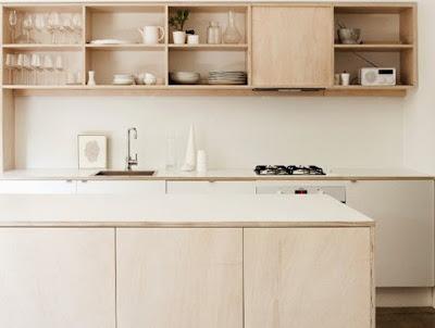 Penentu Untuk Harga Kitchen Set
