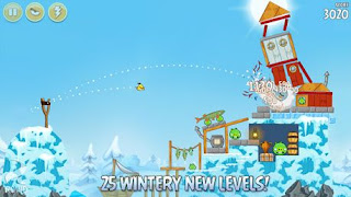 Angry Birds Seasons Apk v6.6.2 Mod for Android
