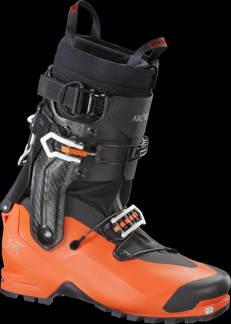 Arc Teryx Procline Bota Para Esquiadores Alpinistas