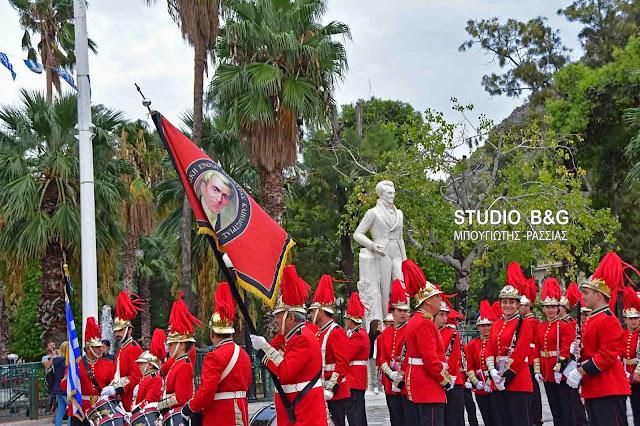 Τετραήμερες εκδηλώσεις προς τιμή του Μεγάλου Κυβερνήτη Ιωάννη Καποδίστρια στον Δήμο Ναυπλιέων