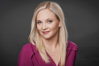 Alex Ruzek, directorul de programe al televiziunii cehe TV Nova
