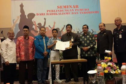 Kadinpora Semarang, Kuasai Teknologi dan Cegah Radikalisme