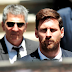Barcelona Superstar Lionel Messi, Father Loses Appeal To Overturn 21 Months Prison Sentence