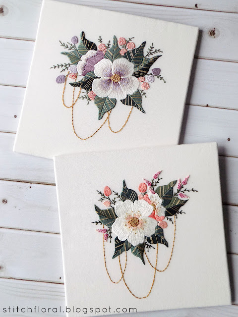 Amelia Boho embroidery designs