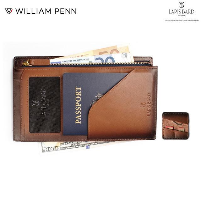 The Ducorium Travel Mate launched at William Penn