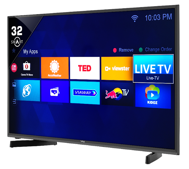 Luxury TV company Vu launches PremiumSmart TV range at prices ranging from Rs. 20000 to Rs. 52000
