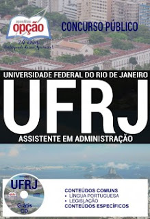 apostila ufrj assistente administrativo pdf download
