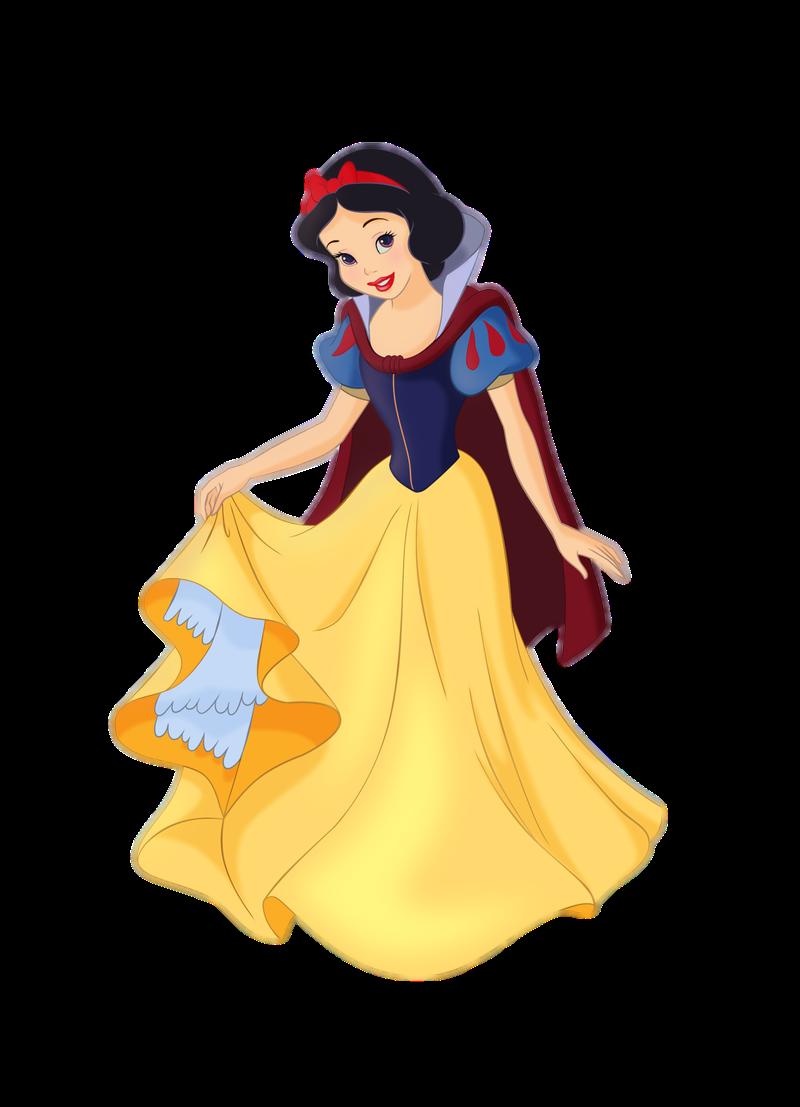 clipart princesas disney - photo #1
