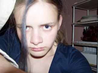 Lucia Clara 13 Jahre alt