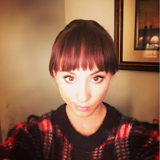 PLL Spencer Hastings Bangs