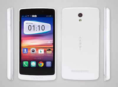 Oppo-Find-Clover_ How to Root Oppo Find Clover R815 without PC Root