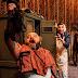 Diumenge 12 de març a les 18h, Pulgarcito , un cuento con mucha miga de Teatro Paraiso