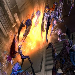download Devil May Cry 4 Special Edition pc game full version free