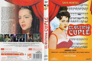 El último cuplé (1957)