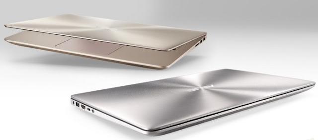 Harga Laptop Asus Zenbook UX310UQ Tahun 2017 Lengkap Dengan Spesifikasi