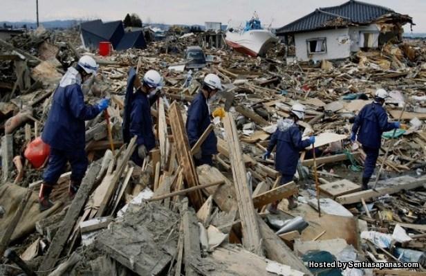 Tsunami 5 Years [4]