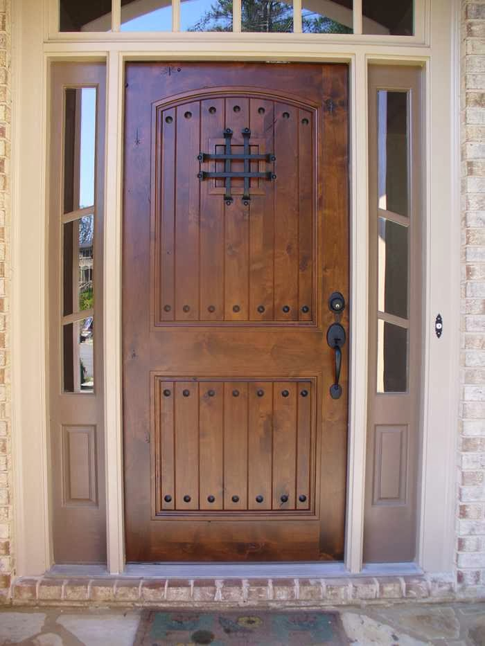 various door design