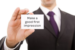 Make Good Impression