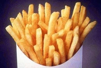 Bahaya Tersembunyi Dari Chips Kentang