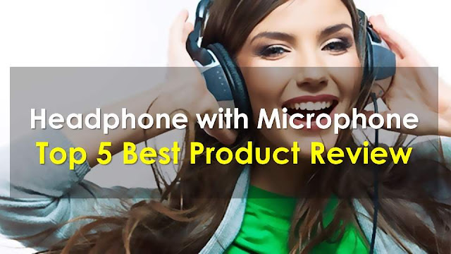 Top 5 Best Headphones with Microphone [Hindi]. Best headphone with microphone reviews. Headphones under 500 rupees.