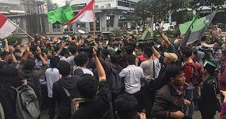 Pernyataan Sikap Pengurus Besar Himpunan Mahasiswa Islam : Seluruh Kader Turun Aksi Serentak 4 Nopember