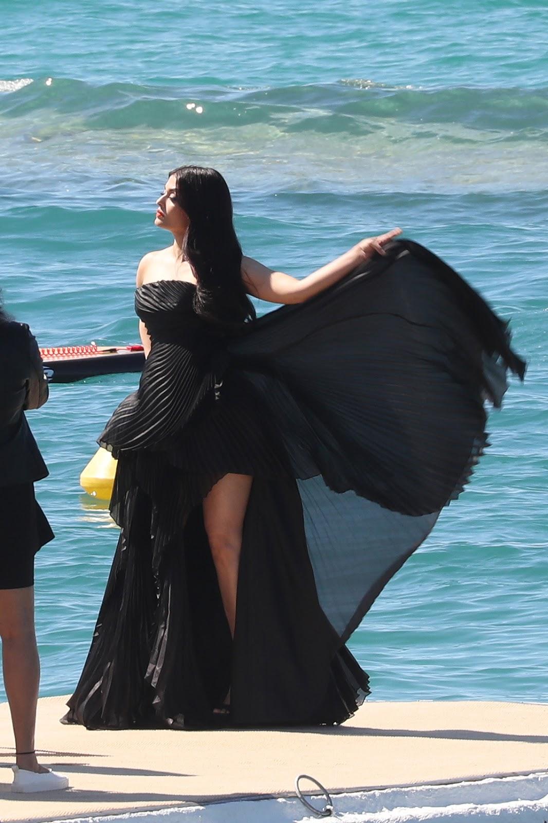 Aishwarya Rai's photoshoot for Noblesse India | celebrity ...