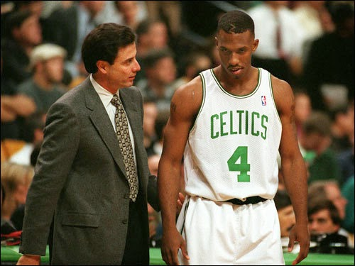 Celtics Life: Former Celtic Chauncey Billups retires