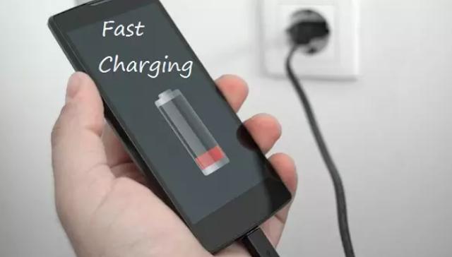 बैटरी को सुपरफास्ट चार्ज करने के लिए करें यह सेटिंग