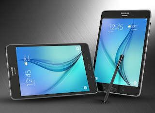 Samsung Galaxy Tab A 8.0 LTE with S Pen