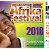 8th International Africa Festival Tübingen, Germany – August 2018