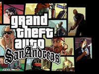 Grand Theft Auto San Andreas 1.08 Apk Data Mod New Update