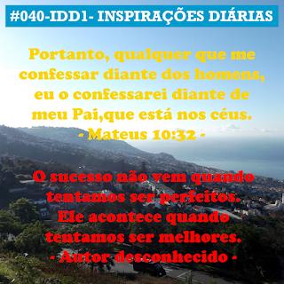 040-IDD1- Ideia do Dia 1