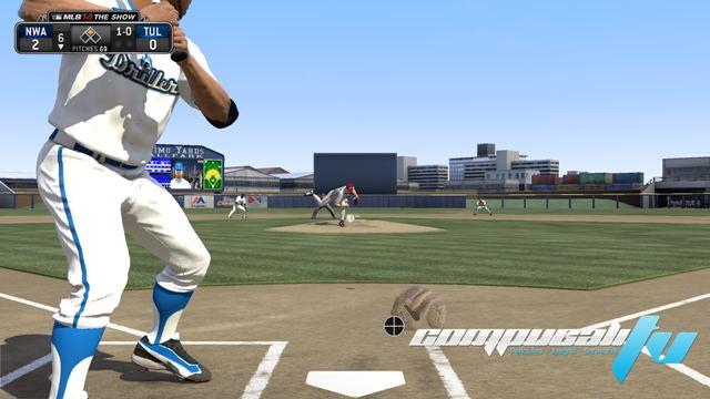 MLB 14 The Show PlayStation 3 Region USA
