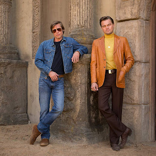 one upon time in hollywood