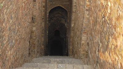 Old Fort Delhi India 920