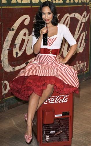 Coca Cola Sex 109