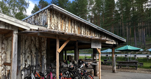 ATVs & Northern Swedes: The Wilderness Adventure