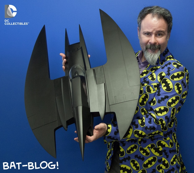 bat blog batman toys and collectibles new dc collectibles video features action figures and. Black Bedroom Furniture Sets. Home Design Ideas