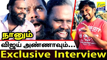 #ACTOR JAYASEELAN Exclusive Interview